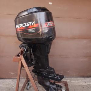 Mercury 90KM silnik zaburtowy