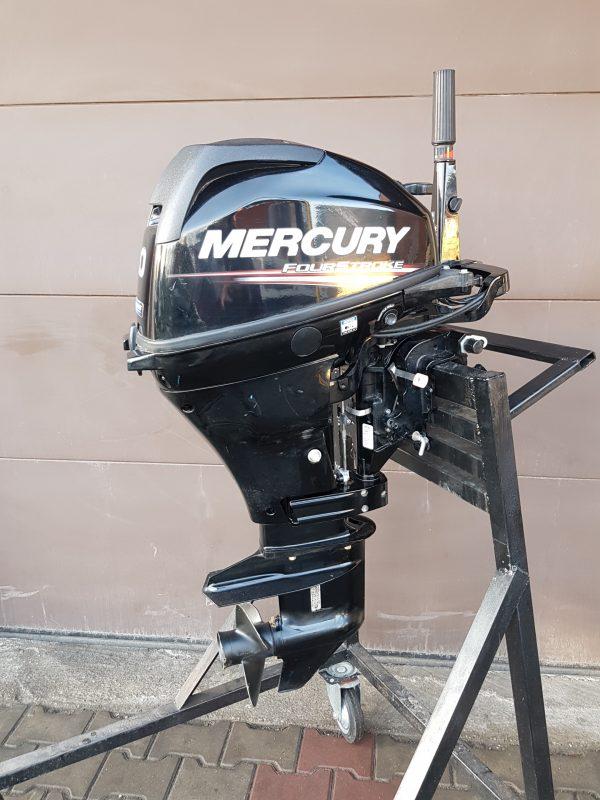 silnik zaburtowy mercury 25 km stopa s
