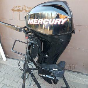 mercury 40 efi,silnik zaburtowy,sterowanie rumpel