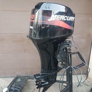 mercury 50 KM silnik zaburtowy 4 suw