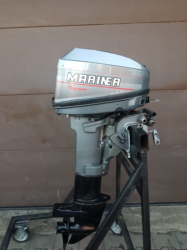 mariner 9.9 km,silnik zaburtowy