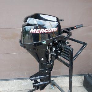 mercury 9.9