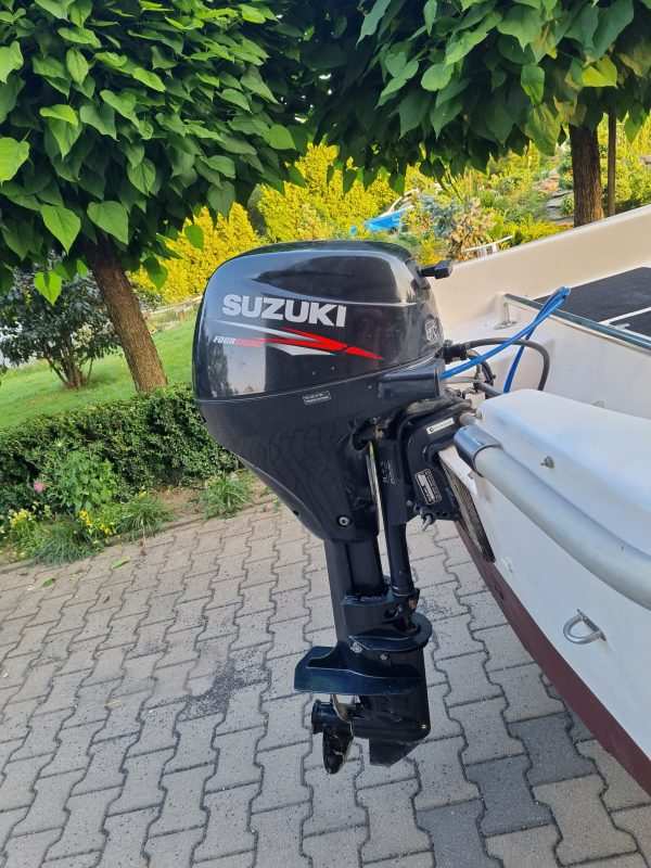 suzuki 8km,silnikizaburtowe.pl
